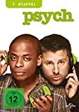 Psych - Staffel 7 (4 DVDs)