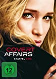 Covert Affairs - Season 3 (4 DVDs)