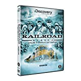 Railroad Alaska - Season 1 (2 DVDs)