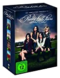 Pretty Little Liars - Staffel 1-4 (exklusiv bei Amazon.de) (Limited Edition) (22 DVDs)