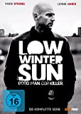 Low Winter Sun - Die komplette Serie (3 DVDs)