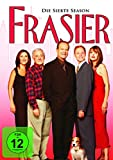 Frasier - Season  7 (4 DVDs)