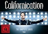 Californication - Die komplette Serie (16 DVDs)