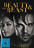 Beauty and the Beast - Staffel 1 (6 DVDs)
