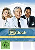 Matlock - Season 2 (7 DVDs)
