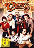 Cheers - Season 10 (4 DVDs)