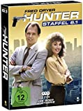 Hunter - Staffel 6.1 (3 DVDs)
