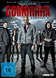 Gomorrha - Die Serie: Staffel 1 (5 DVDs)