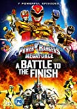 Power Rangers: Megaforce - Volume 3: A Battle To The Finish