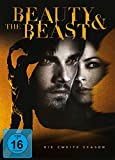 Beauty and the Beast - Staffel 2 (6 DVDs)