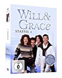 Will & Grace - Staffel 4 (4 DVDs)