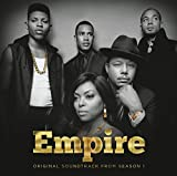 Empire - Original Soundtrack, Season 1