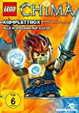 LEGO: Legends of Chima, Vols. 1-9 (9 DVDs)
