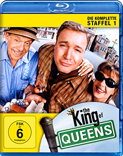 King of Queens Staffel 1 [Blu-ray]