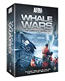 Whale Wars - Series 1-5