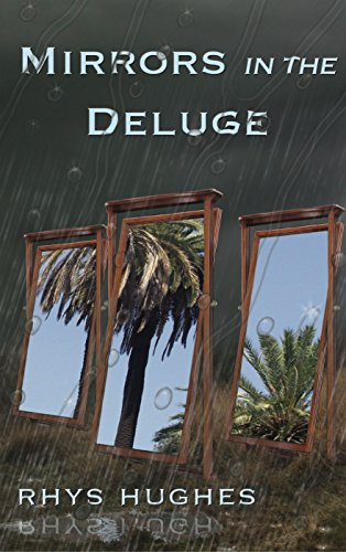 Mirrors in the Deluge cover