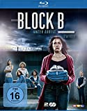 Block B - Unter Arrest: Staffel 1 [Blu-ray]
