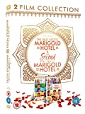 The Best Exotic Marigold Hotel & The Second Best Exotic Marigold Hotel