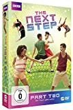 The Next Step - Part Two: Der Traum geht weiter (2 DVDs)
