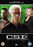 CSI - Crime Scene Investigation - Season 14 - Complete