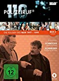 Polizeiruf 110 - MDR-Box 3 (3 DVDs)