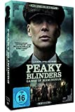 Peaky Blinders - Gangs of Birmingham: Staffel 1+2 (6 DVDs)
