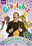 Gigglebiz - Where Are You Rapids Johnson? (DVD)