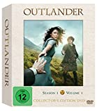 Outlander - Staffel 1, Vol. 1 (Limited Edition) (exklusiv bei Amazon.de) (3 DVDs)