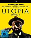 Utopia - Staffel 2 [Blu-ray]