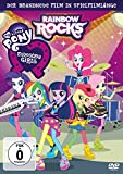 Equestria Girls -  Rainbow Rocks
