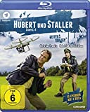 Hubert & Staller - Staffel 4 [Blu-ray]