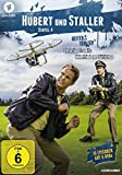 Hubert & Staller - Staffel 4 (6 DVDs)