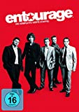 Entourage - Staffel 4 (4 DVDs)