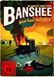 Banshee - Staffel 2 (4 DVDs)