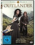 Outlander - Staffel 1, Vol. 2 (3 DVDs)