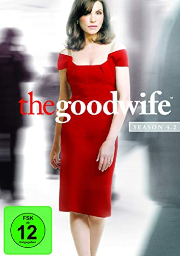 The Good Wife Staffel 4.2 (3 DVDs)