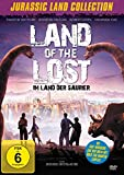 Land of the Lost - Im Land der Saurier