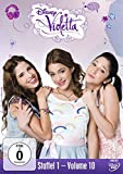 Violetta - Staffel 1, Vol.10 (2 DVDs)