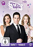 Violetta - Staffel 1, Vol. 8 (2 DVDs)