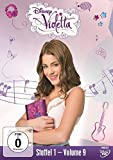 Violetta - Staffel 1, Vol. 9 (2 DVDs)
