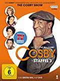 Cosby - Staffel 3 (4 DVDs)