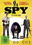 Spy - Staffel 1