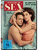 Masters of Sex - Staffel 2 (4 DVDs)