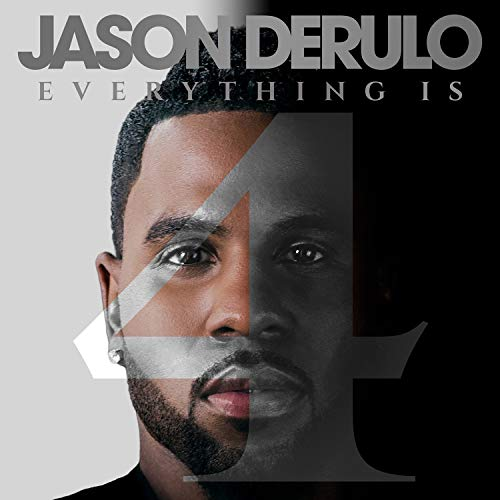 mehr über  Jason Derulo  - Everything Is 4
