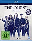The Quest - Die Serie: Staffel 1 [Blu-ray]