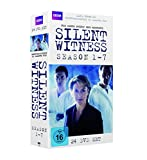 Staffel  1-7 (24 DVDs)