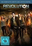 Revolution - Staffel 2 (5 DVDs)