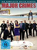 Major Crimes - Staffel 3 (4 DVDs)