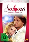 Salomé - Volume 1 (Episoden 1-50) (10 DVDs)