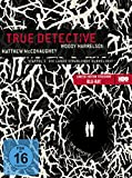 True Detective - Staffel 1 (Steelbook) (exklusiv bei Amazon.de) [Blu-ray]